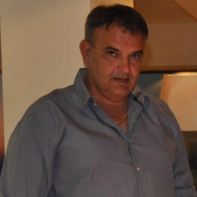 Στέλιος Μπικάκης