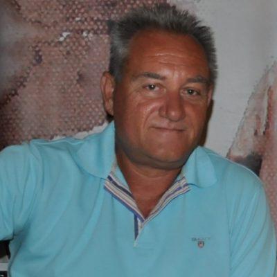 Κώστας Θεοδωράκης